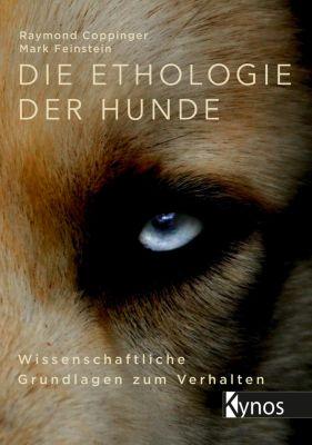 Die Ethologie der Hunde, Raymond Coppinger, Mark Feinstein
