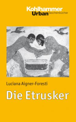 Die Etrusker, Luciana Aigner-Foresti