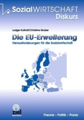 Die EU-Erweiterung, Ludger Kolhoff, Christine Gruber