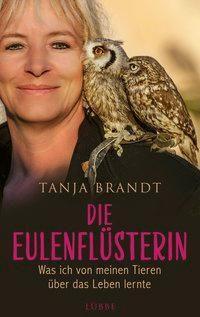 Die Eulenflüsterin - Tanja Brandt pdf epub