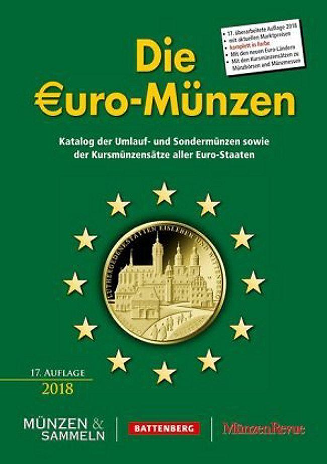 Die Euro Münzen Buch Jetzt Portofrei Bei Weltbildde Bestellen