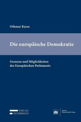 Die europäische Demokratie, Othmar Karas