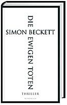 Die ewigen Toten, Simon Beckett