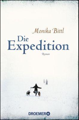 Die Expedition, Monika Bittl