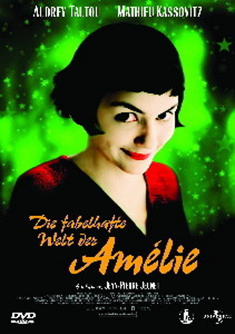 Die Fabelhafte Welt Der Amelie Kinox