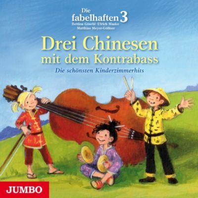 Die fabelhaften 3: Drei Chinesen mit dem Kontrabass, Die Fabelhaften 3