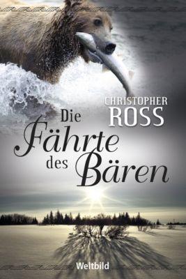Die Fährte des Bären, Christopher Ross