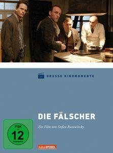 Die Fälscher - Große Kinomomente, Gr.Kinomomente2-Die Fälscher