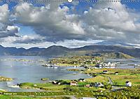 Die Färöer: Dänemarks Inseln im Nordatlantik (Wandkalender 2019 DIN A2 quer) - Produktdetailbild 2