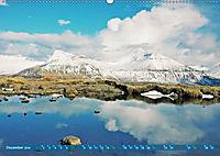 Die Färöer: Dänemarks Inseln im Nordatlantik (Wandkalender 2019 DIN A2 quer) - Produktdetailbild 12