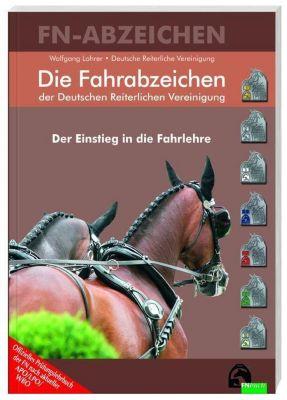 Die Fahrabzeichen, Wolfgang Lohrer