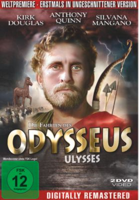 Die Fahrten des Odysseus, Franco Brusati, Mario Camerini, Ennio De Concini, Hugh Gray, Ben Hecht, Homer, Ivo Perilli, Irwin Shaw