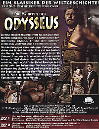 Die Fahrten des Odysseus - Produktdetailbild 1