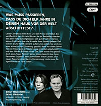 Die Falle, 1 MP3-CD - Produktdetailbild 1