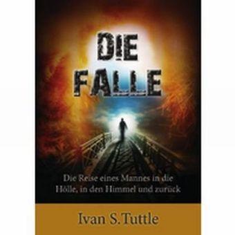 Die Falle, Ivan S. Tuttle