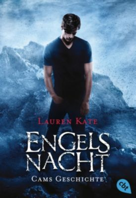 Die Fallen-Reihe: Engelsnacht, Lauren Kate