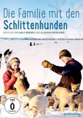 Die Familie mit den Schlittenhunden, Dokumentation