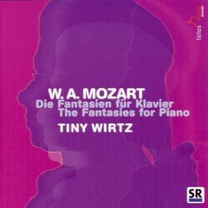 Die Fantasien Für Klavier, Tiny Wirtz