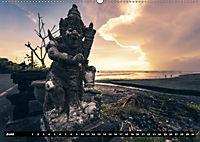 Die Farben Balis (Wandkalender immerwährend DIN A2 quer) - Produktdetailbild 6