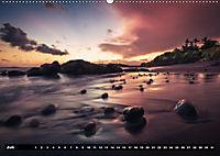 Die Farben Balis (Wandkalender immerwährend DIN A2 quer) - Produktdetailbild 7