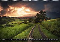 Die Farben Balis (Wandkalender immerwährend DIN A2 quer) - Produktdetailbild 4