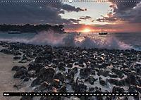 Die Farben Balis (Wandkalender immerwährend DIN A2 quer) - Produktdetailbild 5