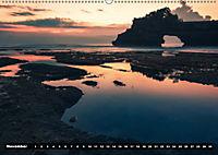 Die Farben Balis (Wandkalender immerwährend DIN A2 quer) - Produktdetailbild 11