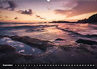 Die Farben Balis (Wandkalender immerwährend DIN A2 quer) - Produktdetailbild 9