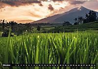 Die Farben Balis (Wandkalender immerwährend DIN A2 quer) - Produktdetailbild 10