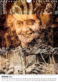 Die FARBEN der Frauen (Wandkalender 2019 DIN A4 hoch) - Produktdetailbild 3