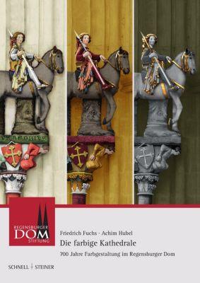 Die farbige Kathedrale -  pdf epub