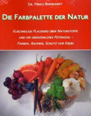 Die Farbpalette der Natur, Mirko Bernhardt