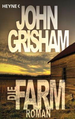 Die Farm, John Grisham