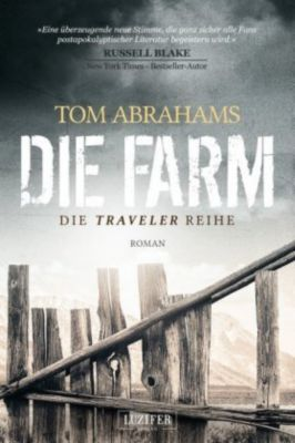 Die Farm, Tom Abrahams