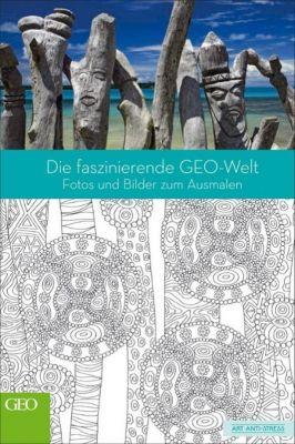 Die faszinierende GEO-Welt, Christoph Kucklick
