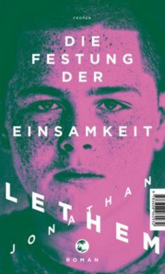 Die Festung der Einsamkeit, Jonathan Lethem