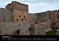 Die Festung von Salses (Tischkalender 2019 DIN A5 quer) - Produktdetailbild 11