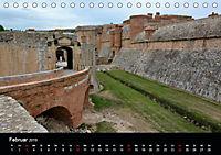 Die Festung von Salses (Tischkalender 2019 DIN A5 quer) - Produktdetailbild 2