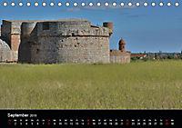 Die Festung von Salses (Tischkalender 2019 DIN A5 quer) - Produktdetailbild 9