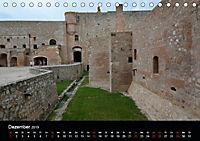 Die Festung von Salses (Tischkalender 2019 DIN A5 quer) - Produktdetailbild 12
