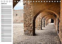 Die Festung von Salses (Tischkalender 2019 DIN A5 quer) - Produktdetailbild 6