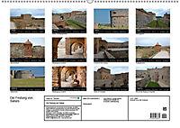 Die Festung von Salses (Wandkalender 2019 DIN A2 quer) - Produktdetailbild 13
