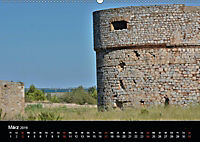 Die Festung von Salses (Wandkalender 2019 DIN A2 quer) - Produktdetailbild 3