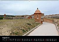 Die Festung von Salses (Wandkalender 2019 DIN A2 quer) - Produktdetailbild 8