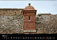 Die Festung von Salses (Wandkalender 2019 DIN A2 quer) - Produktdetailbild 5