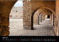 Die Festung von Salses (Wandkalender 2019 DIN A2 quer) - Produktdetailbild 6