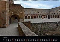 Die Festung von Salses (Wandkalender 2019 DIN A2 quer) - Produktdetailbild 7