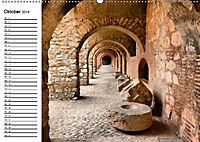 Die Festung von Salses (Wandkalender 2019 DIN A2 quer) - Produktdetailbild 10