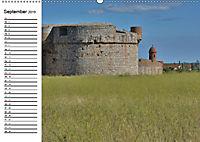 Die Festung von Salses (Wandkalender 2019 DIN A2 quer) - Produktdetailbild 9