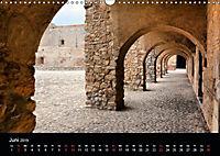 Die Festung von Salses (Wandkalender 2019 DIN A3 quer) - Produktdetailbild 6